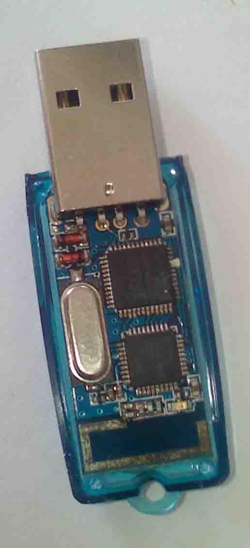 из Bluetooth(а) диоды,