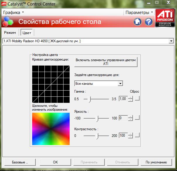 Как сделать игру на полный экран на ноутбуке амд - Lumalive