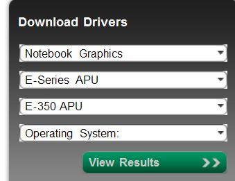 Intel Core I5-3210M Драйвера