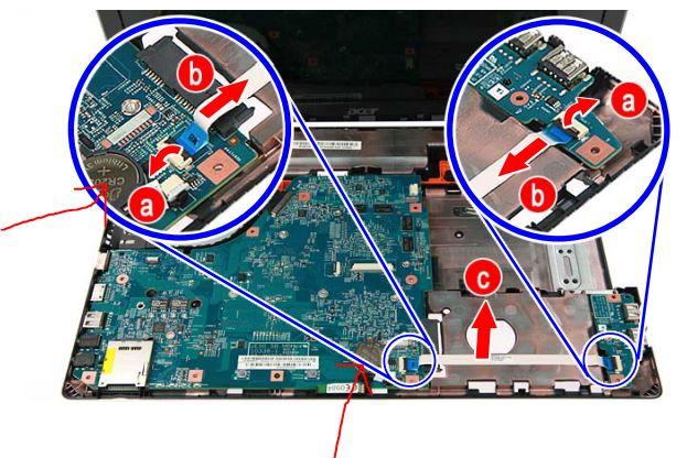 Драйвера для Acer Aspire 5560g