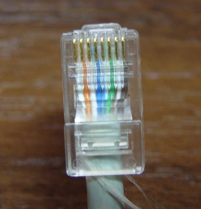 Компьютерные сети.