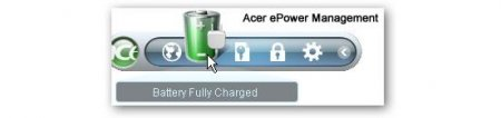 Acer Empowering Technology
