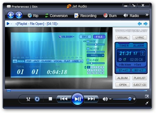 Windows Media Player 12 Skin For Windows Media Player 11 Xp.