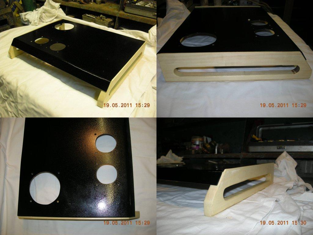 Подставка с кулерами для ноутбука своими руками