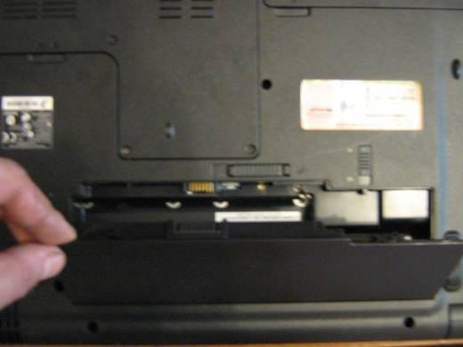 примере Acer Aspire 7738G