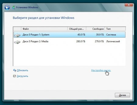 ��� ���������� Windows 8